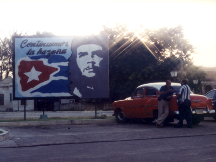 Varadero / Kuba