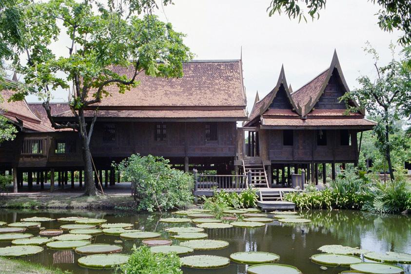 Ancient City / Samut Phrakarn