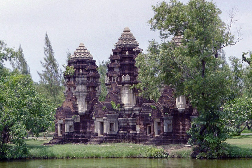 Ancient City / Samut Phrakarn