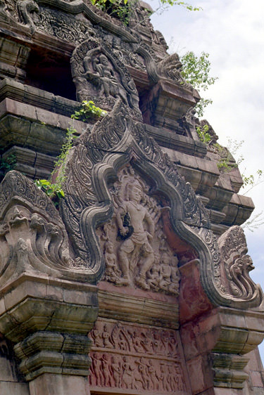 Prasat Sadok Kok Thom, Sa Kaeo