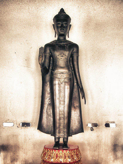 Wat Benyamaborit