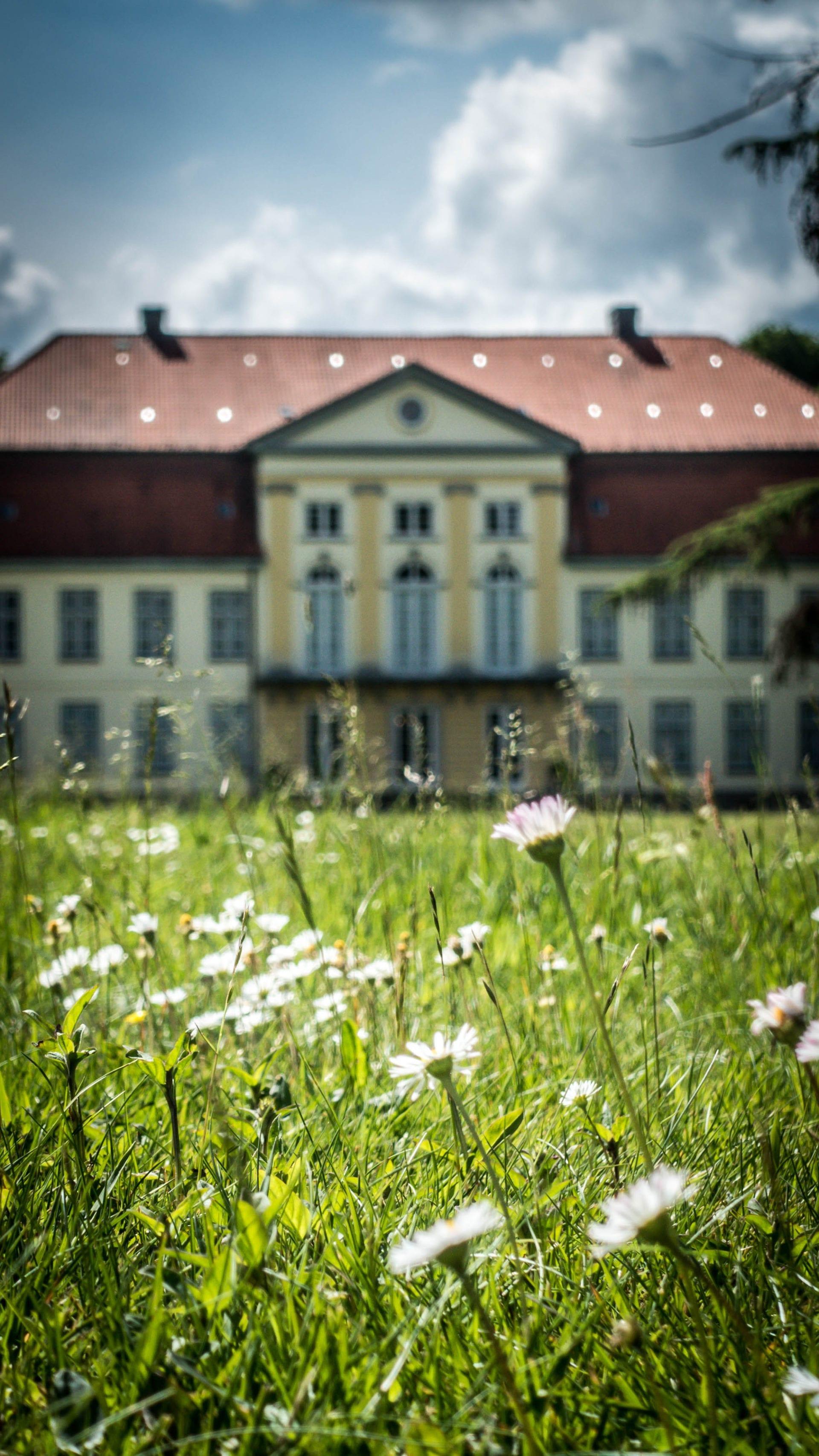Herrenhaus Gut Emkendorf