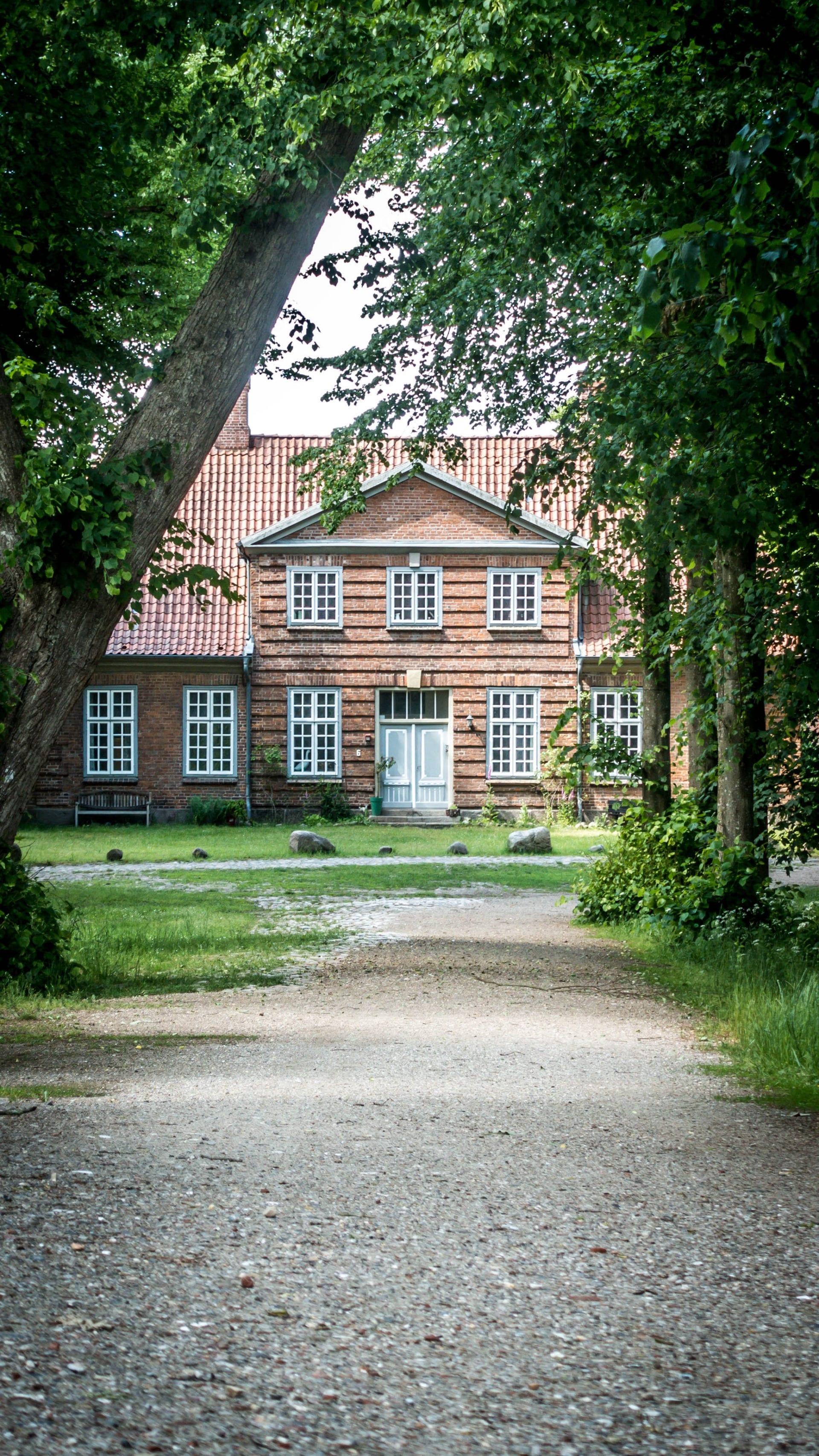 Alte Meierei auf Gut Emkendorf